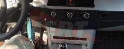 Bmw E60 NBT Navigasyon Donanımı
