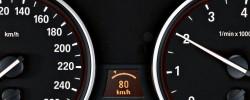 BMW E90 Cruise Control Donanımı
